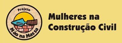 Curso gratuito para mulheres na área da construção civil