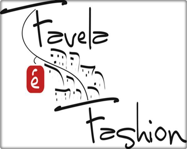 Favela é Fashion