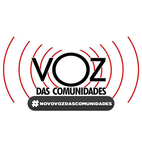 Novo Voz das comunidades