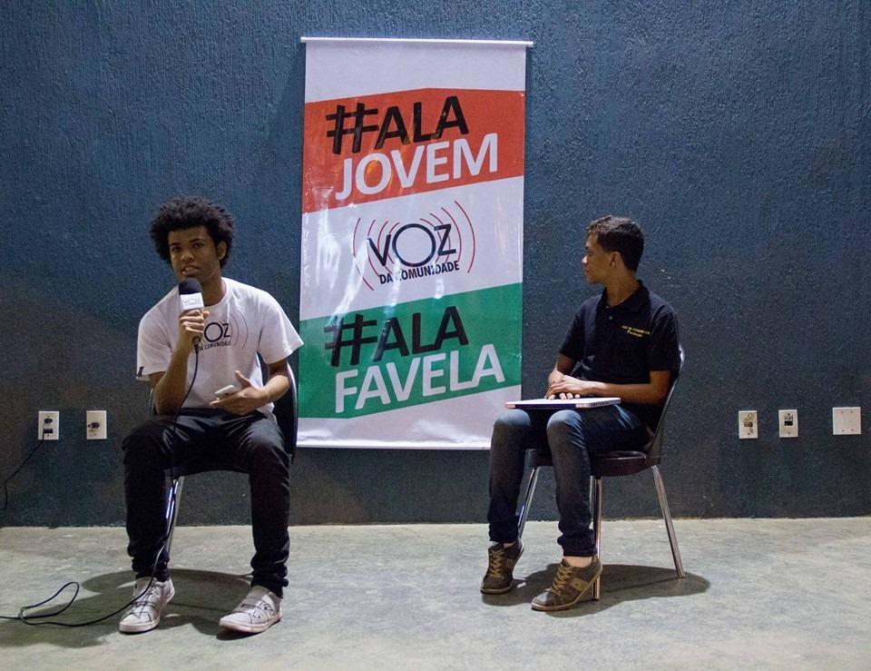 Gravidez na adolescência será tema do próximo #FalaJovem na Praça do Conhecimento