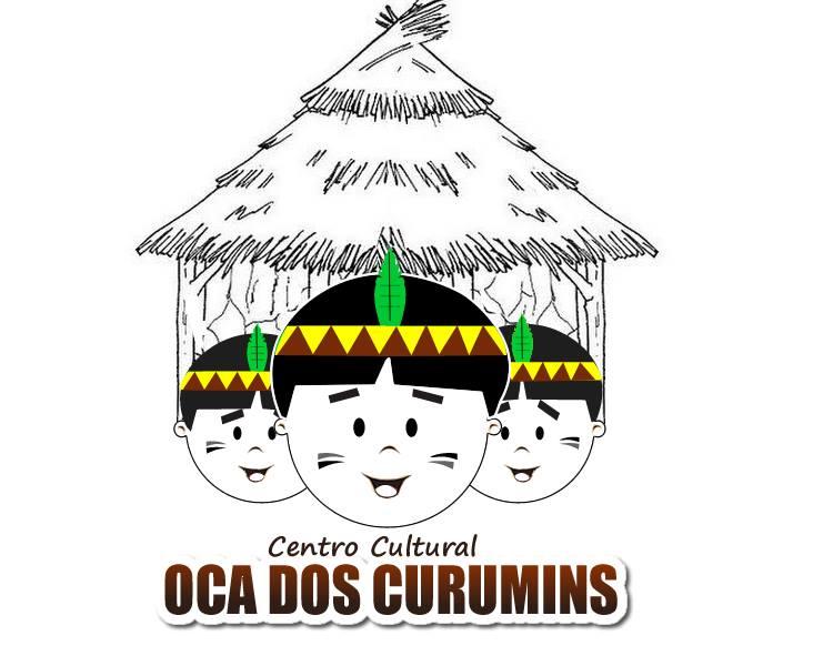 Logo - Oca Dos Curumins