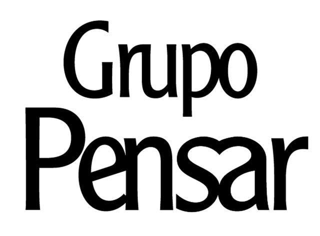 Logo - Grupo Pensar