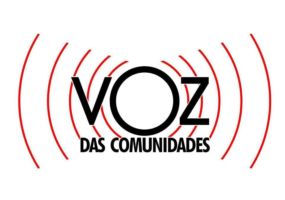 Voz das Comunidades completa 10 anos em 2015