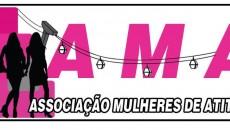 Logo - Ama - Associação Mulheres De Atitude