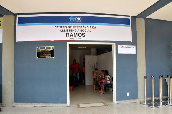 Centro de Referência da Assistência Social faz 'plantão' no EDUCAP