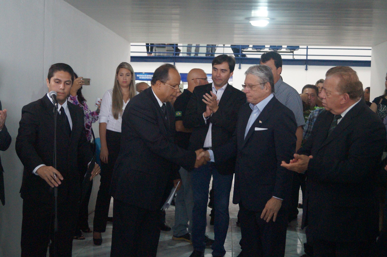 Alagoas ganha complexo de delegacias especializadas localizado em Mangabeiras