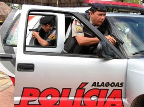 Polícia Militar registra arrastão no Benedito Bentes, em Maceió