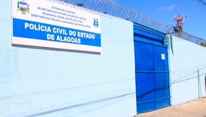 Casa de Custódia permanece superlotada com 90 detentos em Maceió