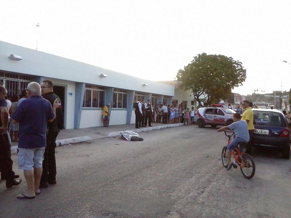 Vigilante é morto após reagir a assalto na Jatiúca