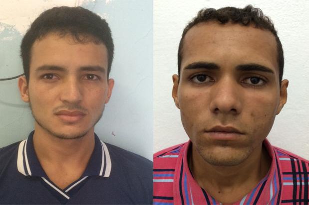 Polícia prende homens acusados de matar empresario no Agreste alagoano