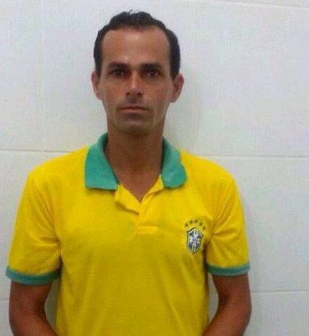 PC prende homem acusado de assassinato após discussão banal