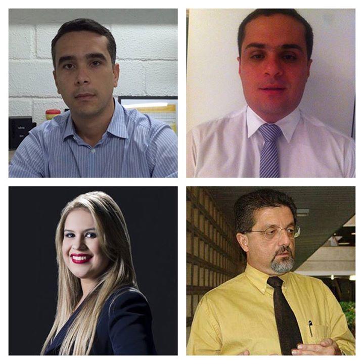 Governador eleito, Renan Filho, anuncia 13 novos secretários para os próximos quatro anos