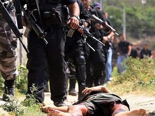 Taxas de negros mortos em AL é cinco vezes mais acima de que grandes capitais do Brasil