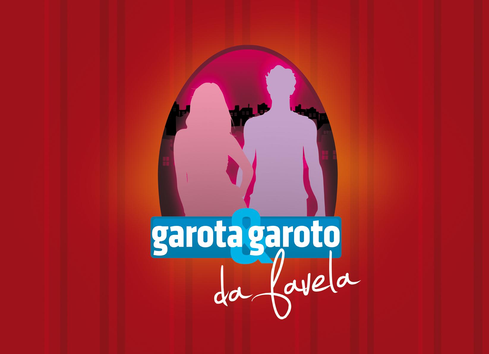 Concurso: Garota e Garoto da Favela