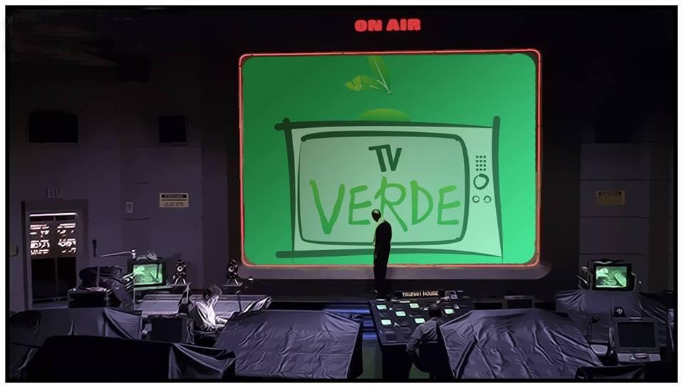 TV Verde abre vagas para audiovisual no alemão