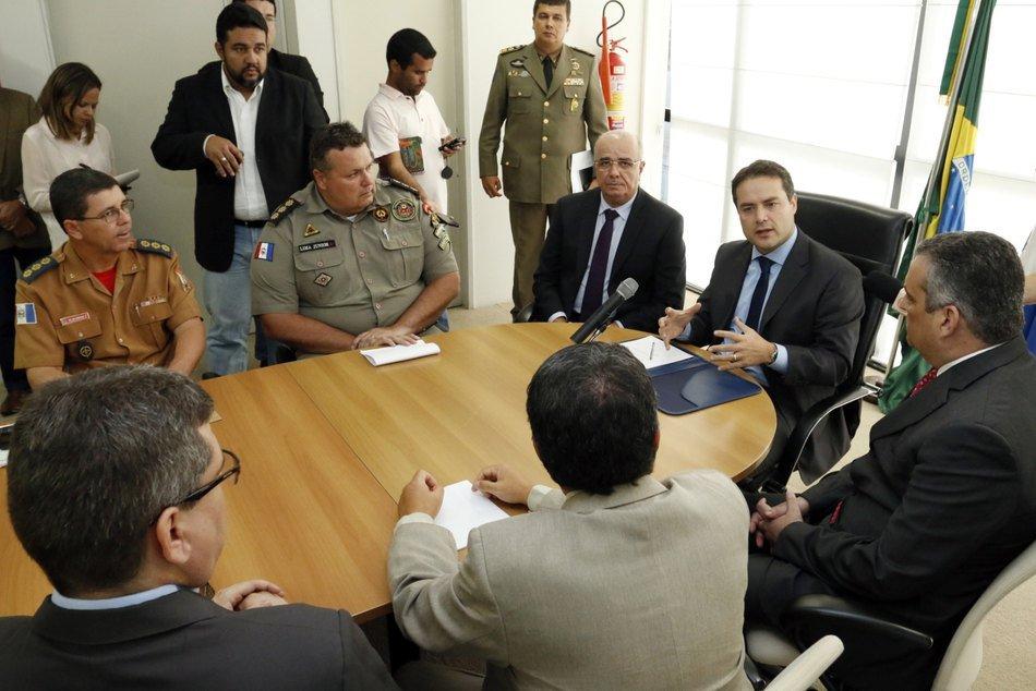 Comando da PM realiza modificações no comandando de Batalhões em Alagoas
