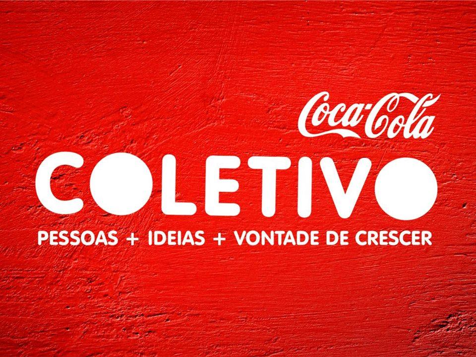 Coca-Cola abre inscrições para cursos gratuitos com chances de empregos