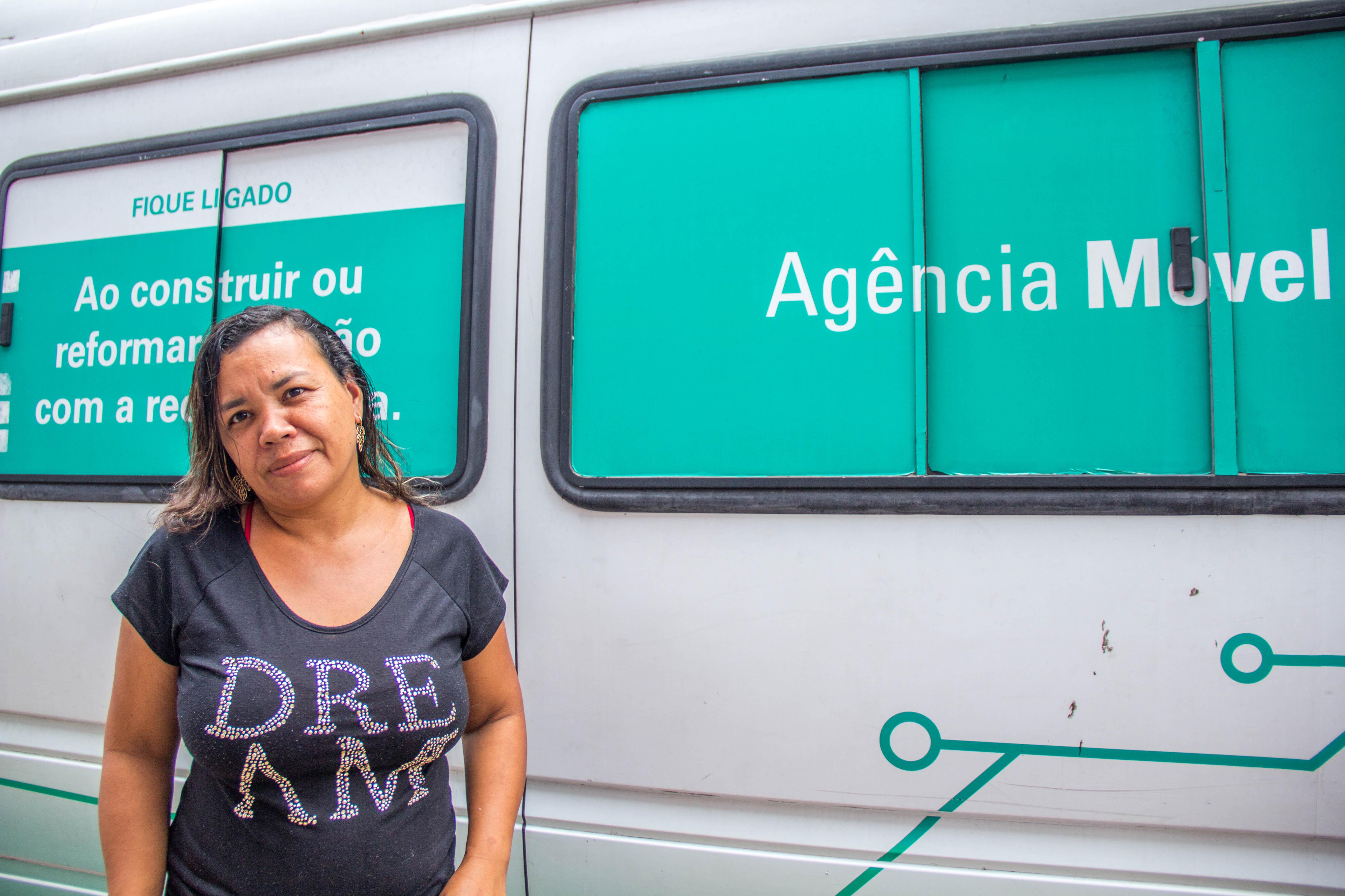 Agência Móvel da Light estará nesta quinta-feira (18/06) na Nova Brasília