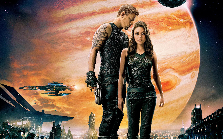 O destino de Jupiter estréia nesta quinta-feira no cinema da Nova Brasília