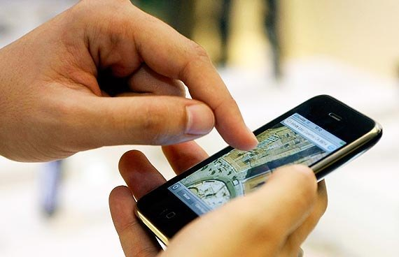 Governo notifica operadoras de telefonia sobre bloqueio de internet