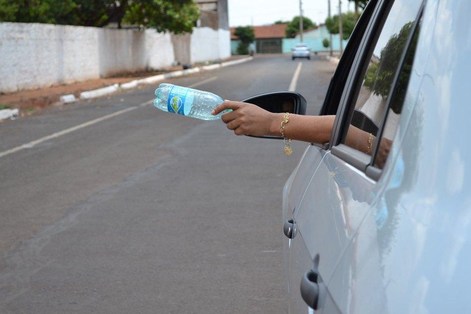 Tá Valendo:  Jogar lixo nas ruas será passível de multa em Maceió