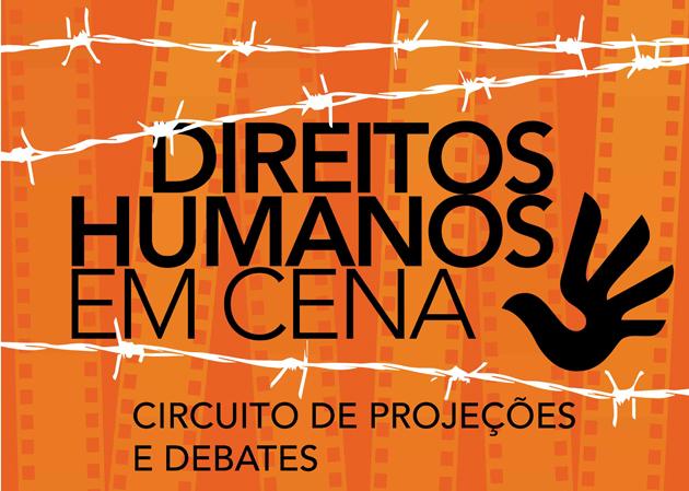 """Rio+Social promove o Circuito de Projeções e Debates """"Direitos Humanos em Cena"""" no Complexo do Alemão"""