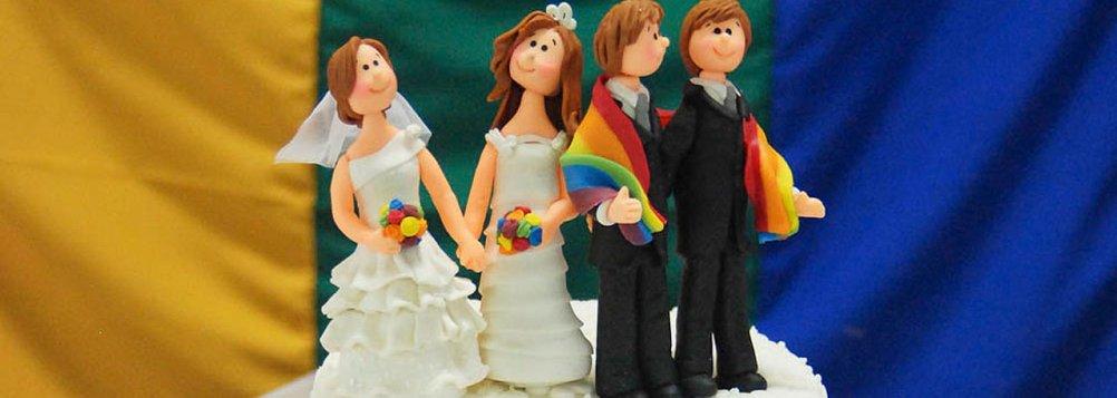 #Opinião – Gilmara Cunha: Casamento Homoafetivo