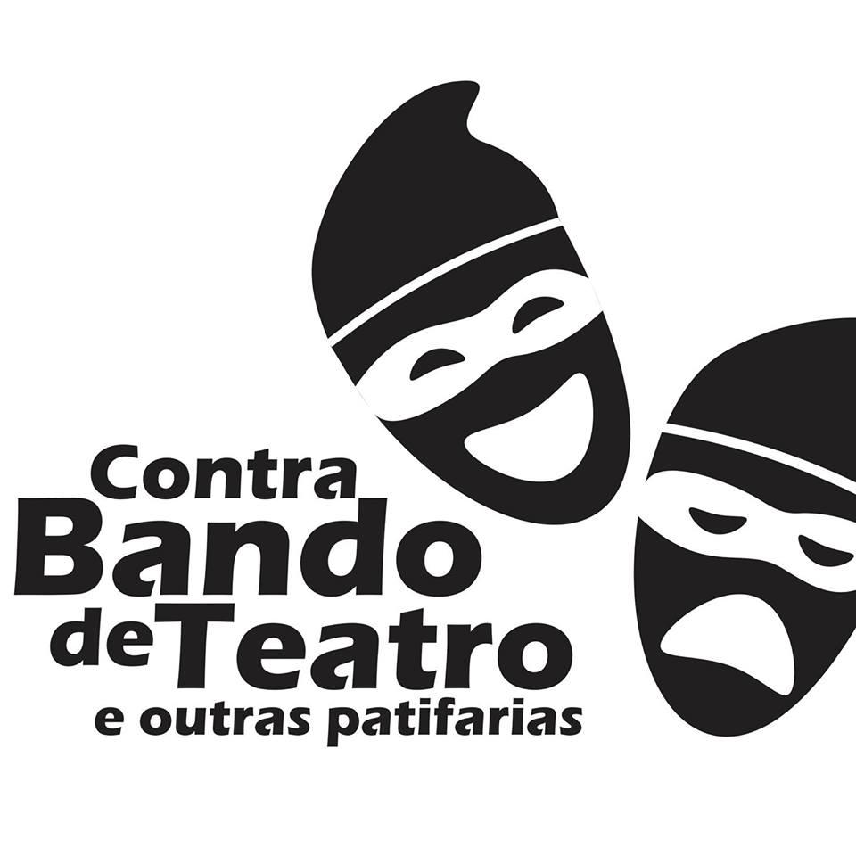 """Grátis: Oficina """"O despertar do Ator"""" com o grupo Contra Bando de teatro"""