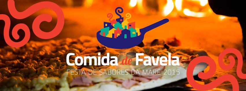 Festival de sabores da Maré – 17 de setembro a 17 de outubro