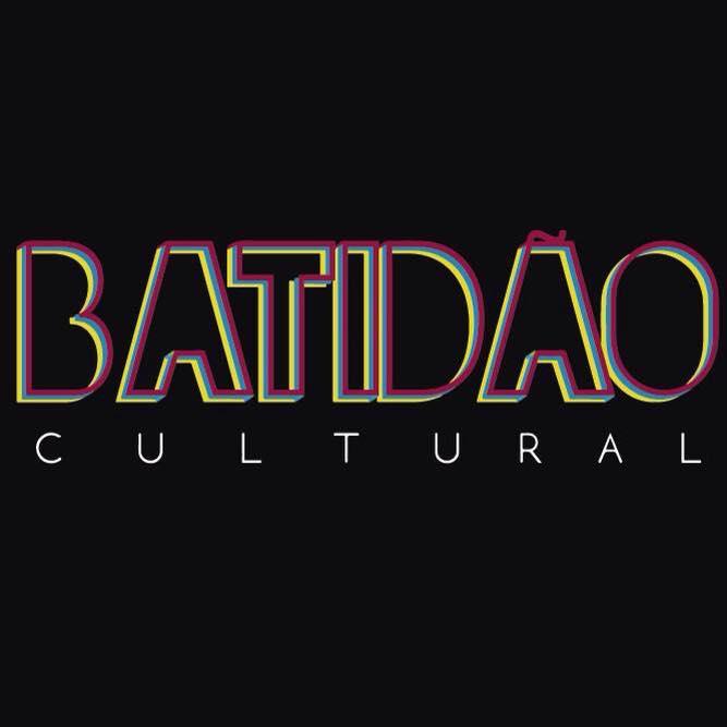 Batidão Cultural? Vem!!