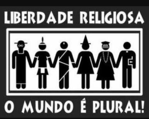 Ame o próximo, independente da religião!