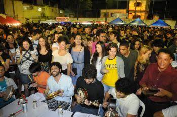 O Festival de Música de Botequim (FEMUSQUIM), acontece há de 18 anos no morro dos Alagoanos