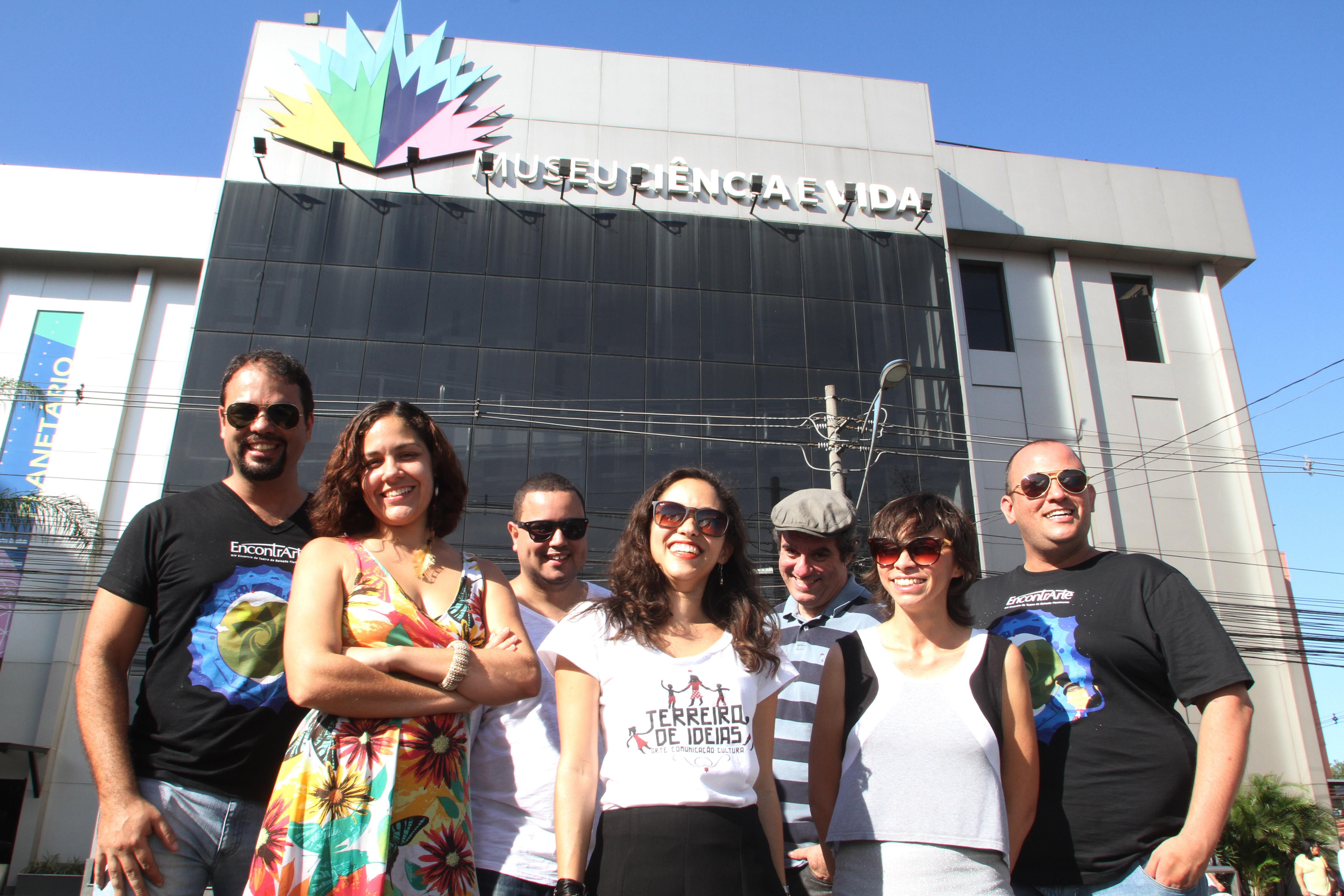 As parcerias criativas são a chave para uma nova imagem da Baixada Fluminense