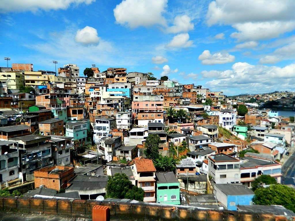 Favela teme fome durante pandemia, aponta pesquisa