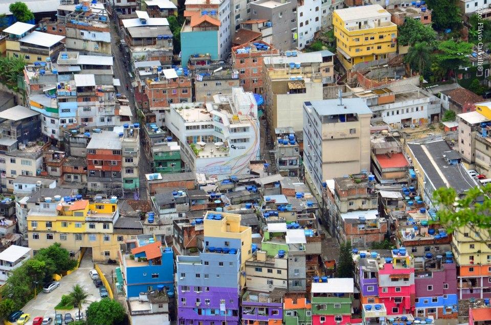 Programação da Novembro da Biblioteca Parque da Rocinha