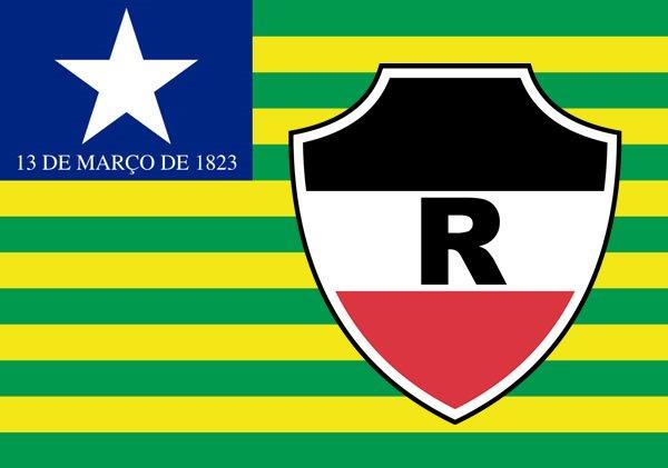 Parabéns River Atlético Clube, o maior do Piauí
