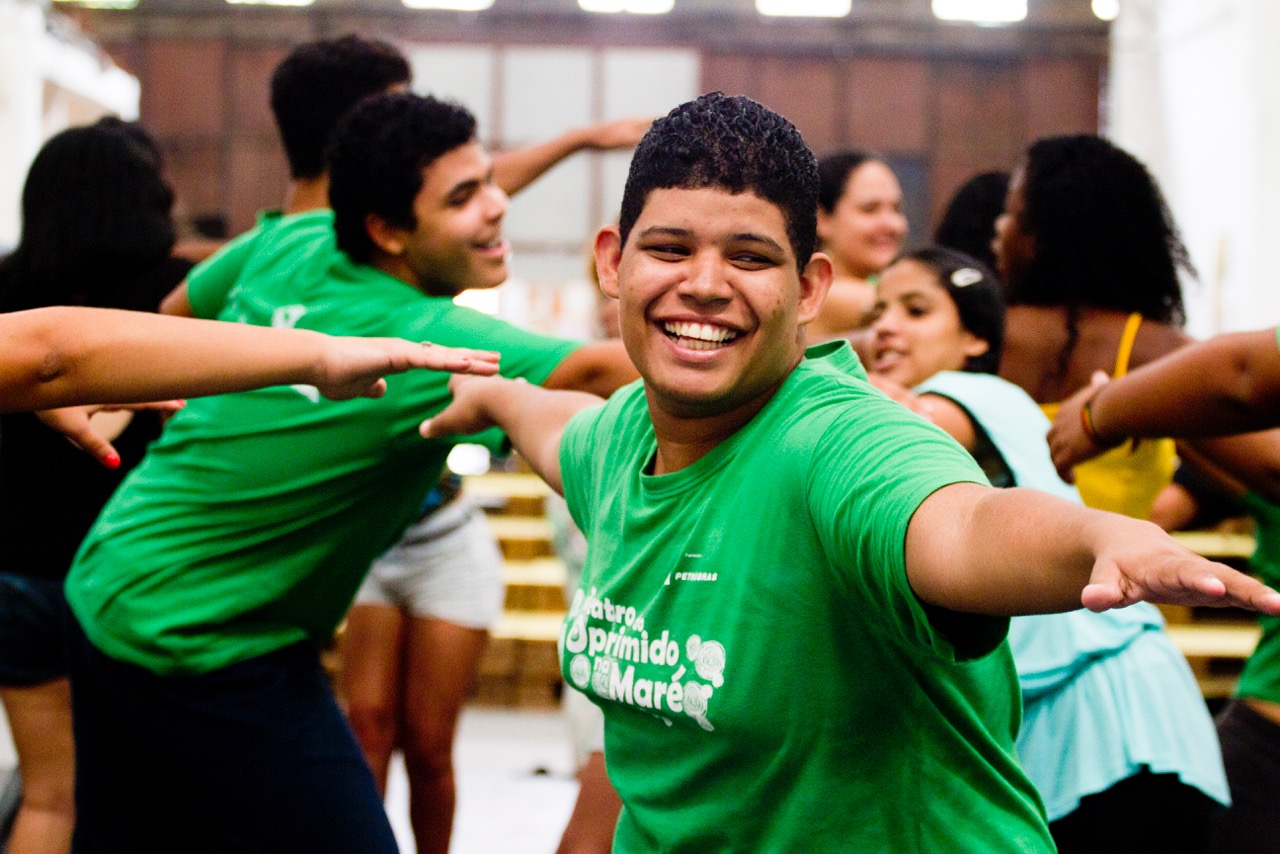 Festival Juventude da Maré