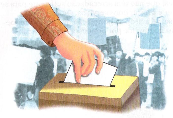 Anotações acerca do Voto Impresso