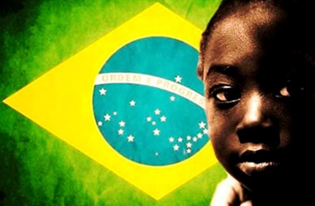 O dia da Consciência Negra na favela