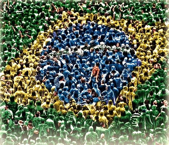 Qual o maior problema do Brasil?