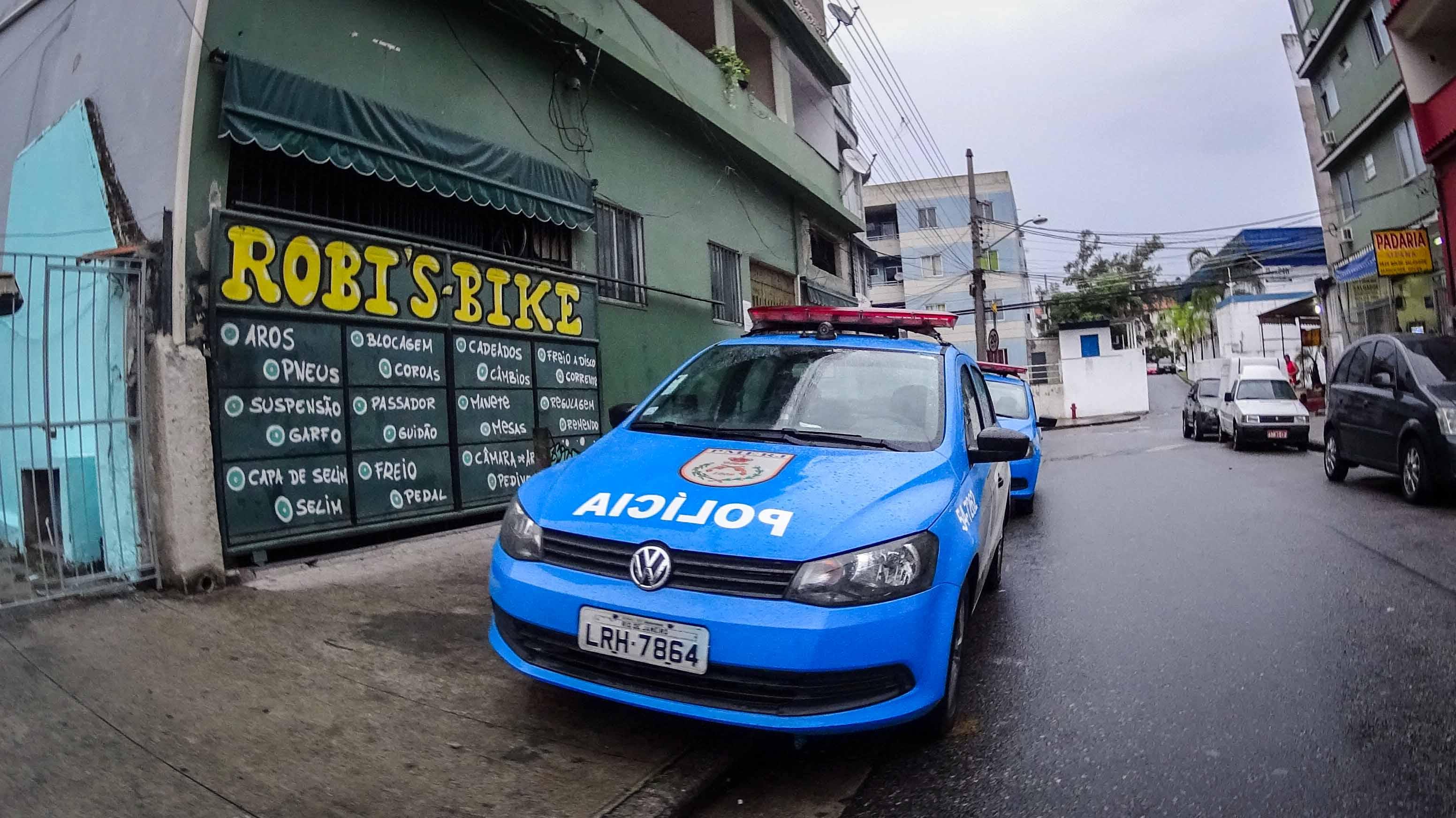 2015 não deixou dúvidas: a polícia do Rio tem que mudar