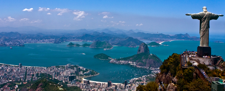 Sim, Rio, você me deve até a sua alma
