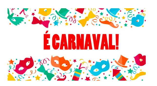 Carnaval: o sorriso brasileiro não se apagará