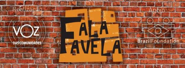 Fala Favela!