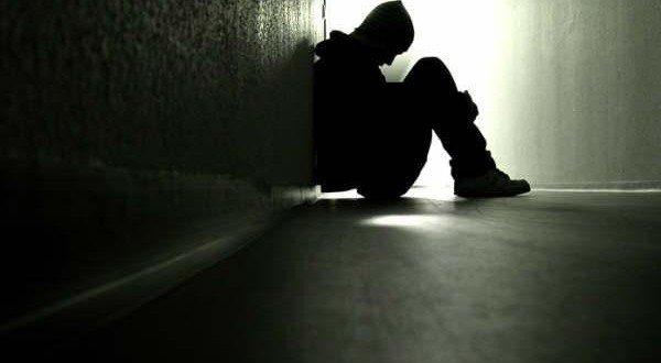 O rico, o pobre e o suicídio
