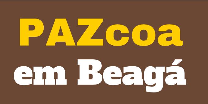 Ajude o coelho visitar Belo Horizonte com sua contribuição! #PAZcoaEmBeagá