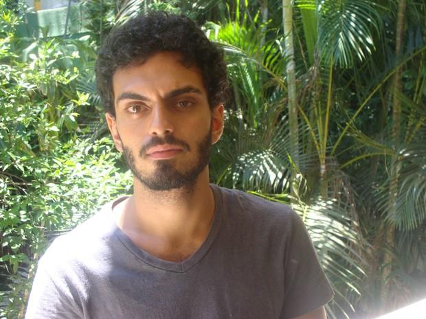 Corpo de neto de Chico Anysio é encontrado em praia do Rio de Janeiro