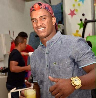 Jovem morador da Favela da Kelson's está desaparecido