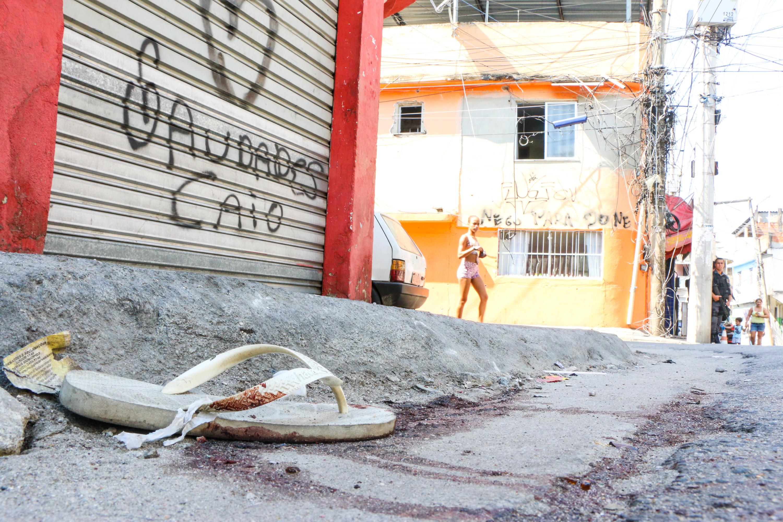 Moto-taxista é baleado e morto na comunidade da Fazendinha