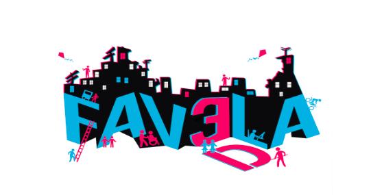 """Favela 3D: Jovens disputam imaginário popular Campanha destaca a imagem da favela para """"muito além do que se vê"""""""